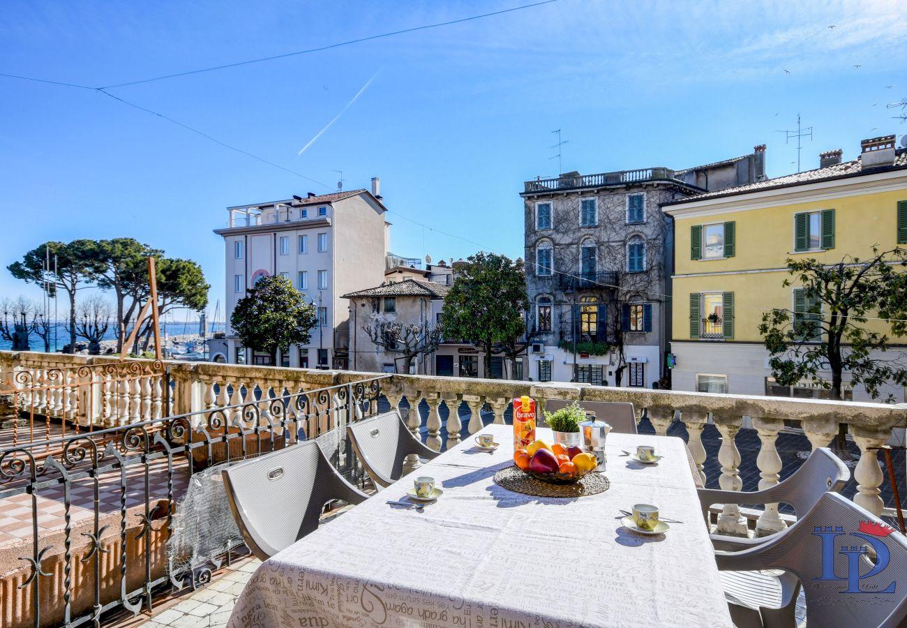 Appartamento a Desenzano del Garda - Desenzanoloft:(CIR 017067-CIM-00361)  LET IT BE A DREAM VISTA LAGO