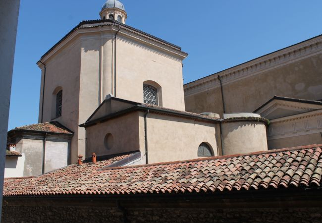 THE CATHEDRAL DESENZANO
