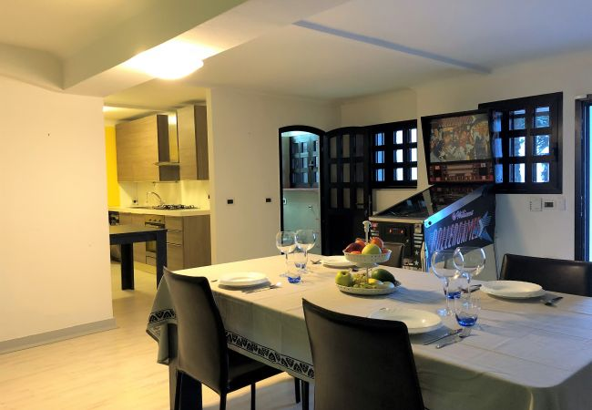 Appartamento a Desenzano del Garda - AMAZING VILLA SOUND OF THE LAKE (CIR 017067 - CNI 00431)
