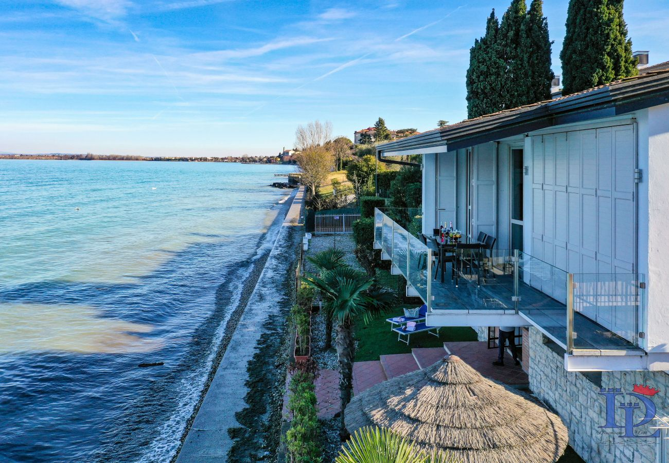 Appartamento a Desenzano del Garda - Desenzanloft: AMAZING VILLA SOUND OF THE LAKE   CIR 017067 - CNI 00431