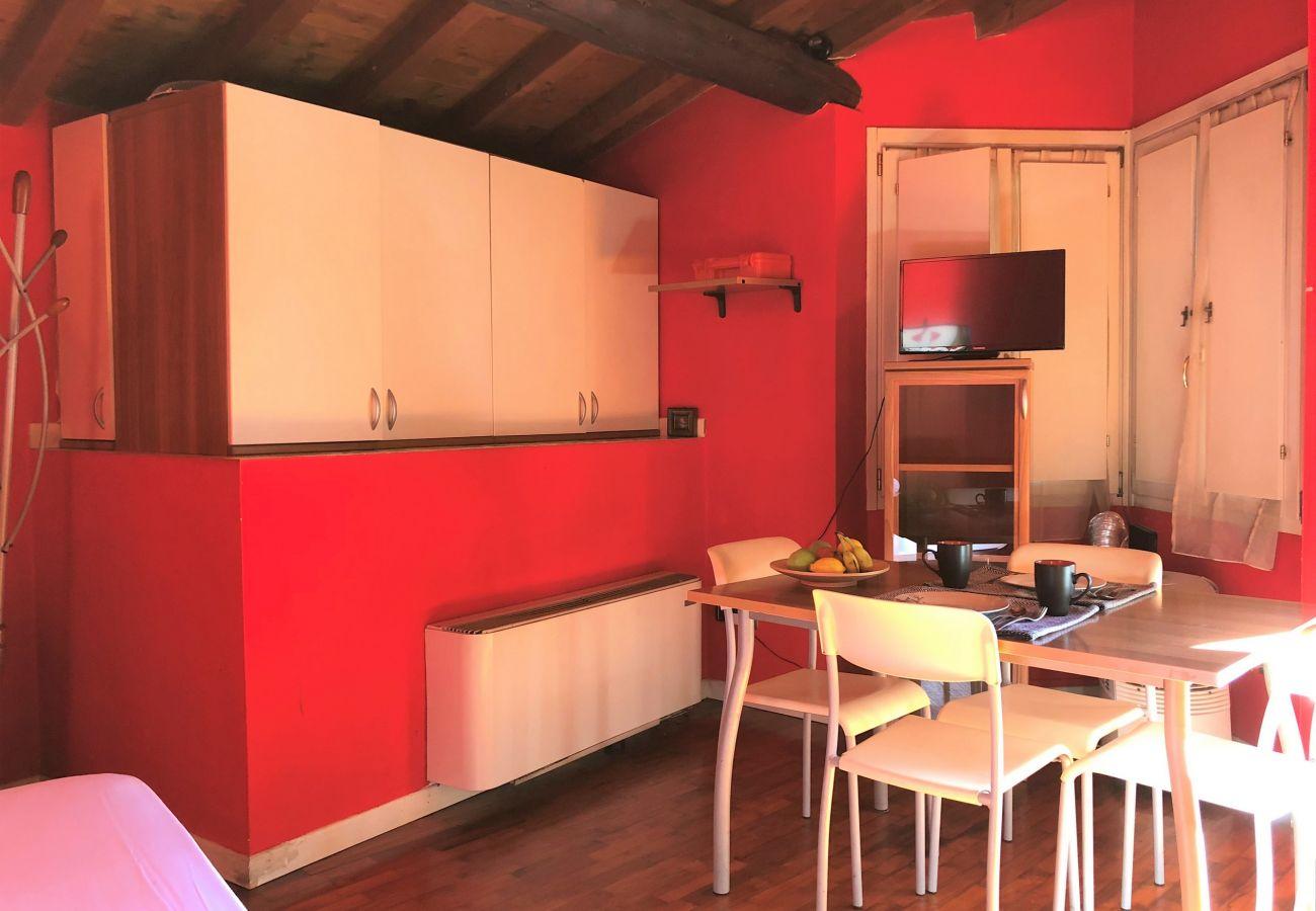 Appartamento a Desenzano del Garda - Desenzanoloft: LA BAITA DESENZANO * CIR 017067-CIM-00340