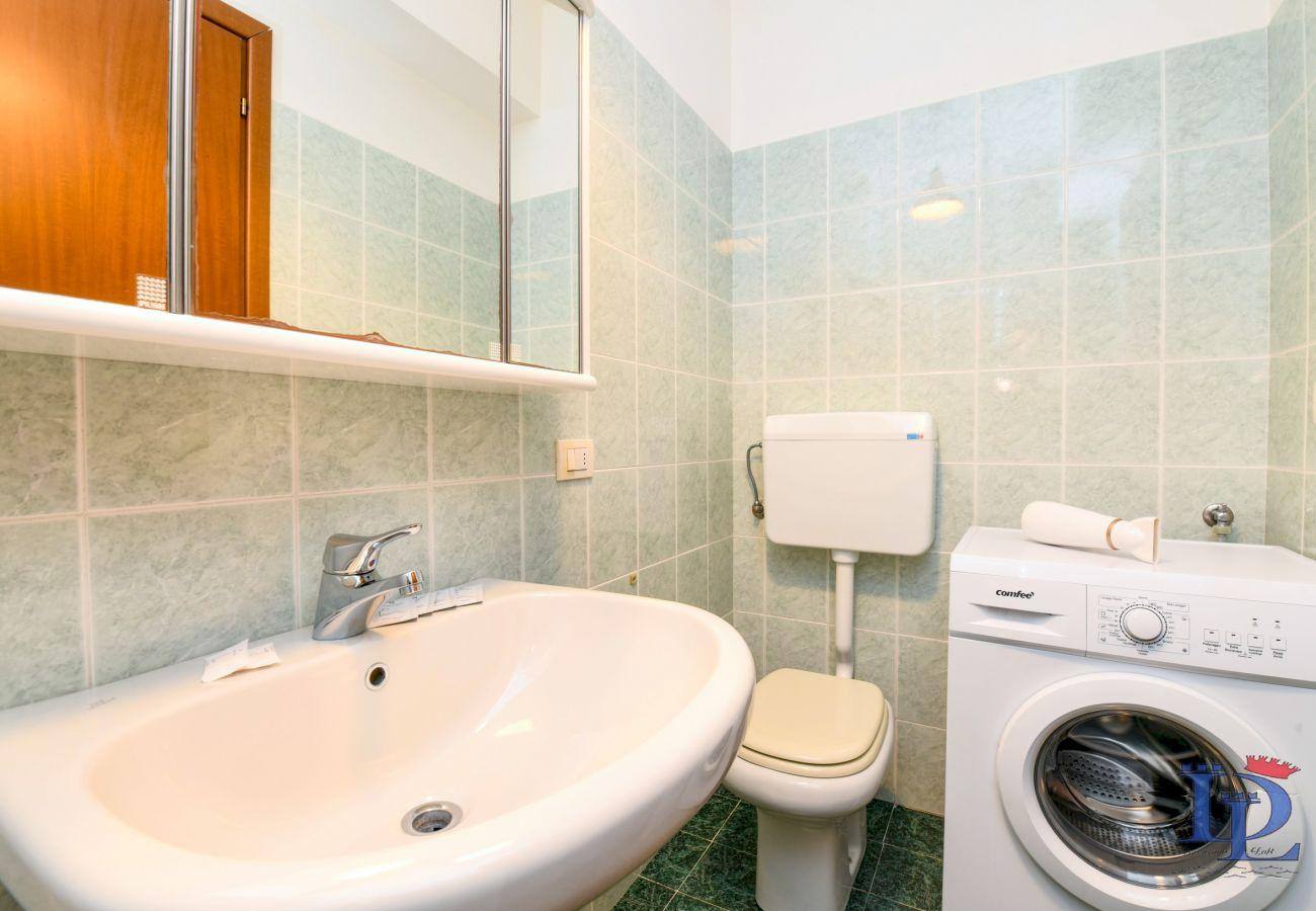 Appartamento a Desenzano del Garda - Desenzanoloft: Garda Lucky 10 people CIR 017067-CNI-00108