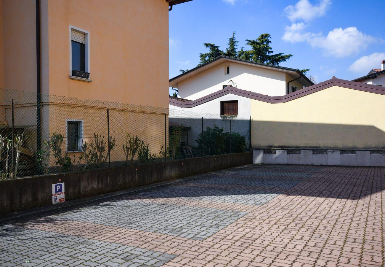 Appartamento a Desenzano del Garda - Desenzanoloft:CIR 017067-CNI-00208  APPARTAMENTO A CASA DI SARA