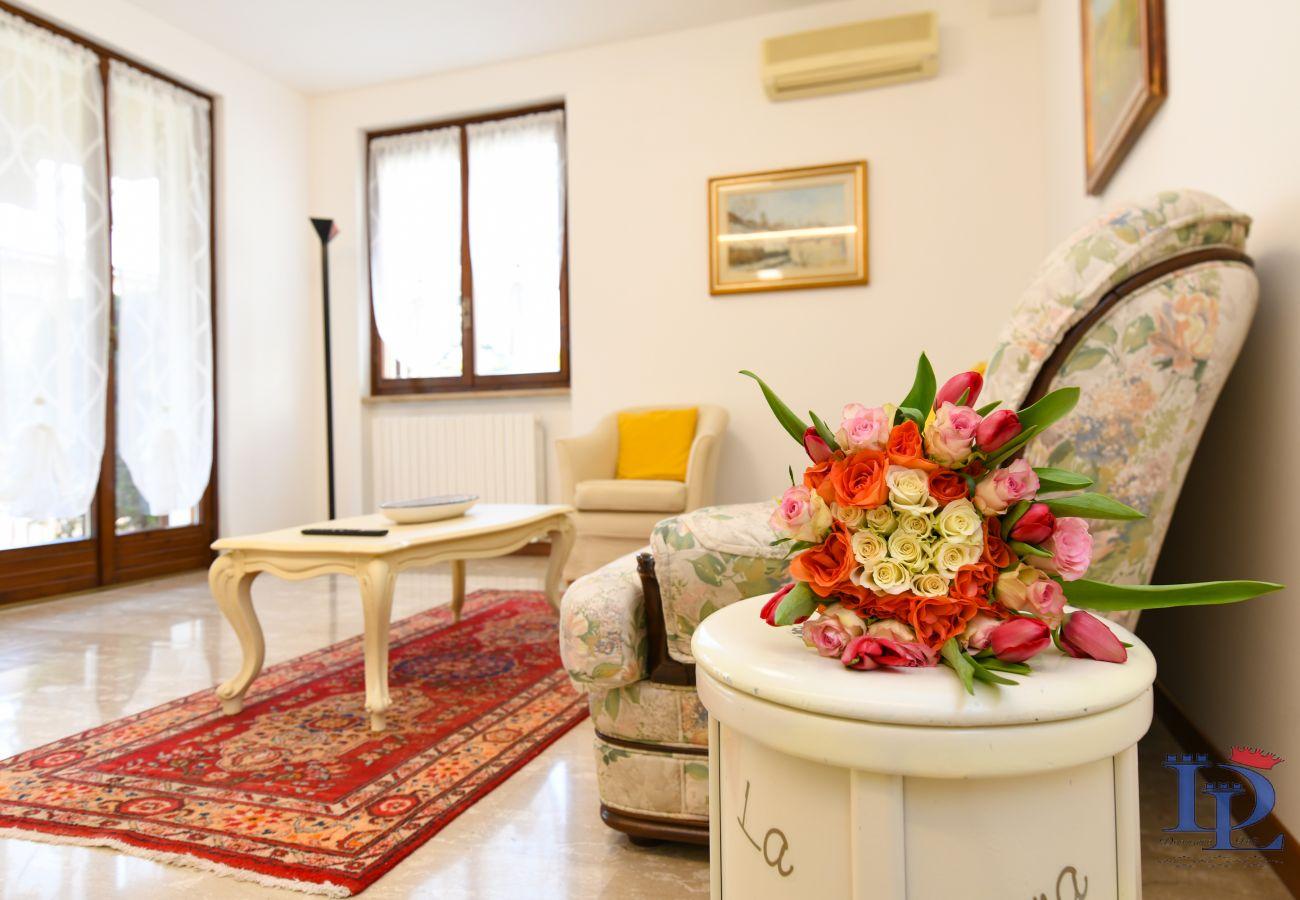 Appartamento a Desenzano del Garda - Desenzanoloft: GARDEN & SUNBEACH CIR 017067-CNI-00190