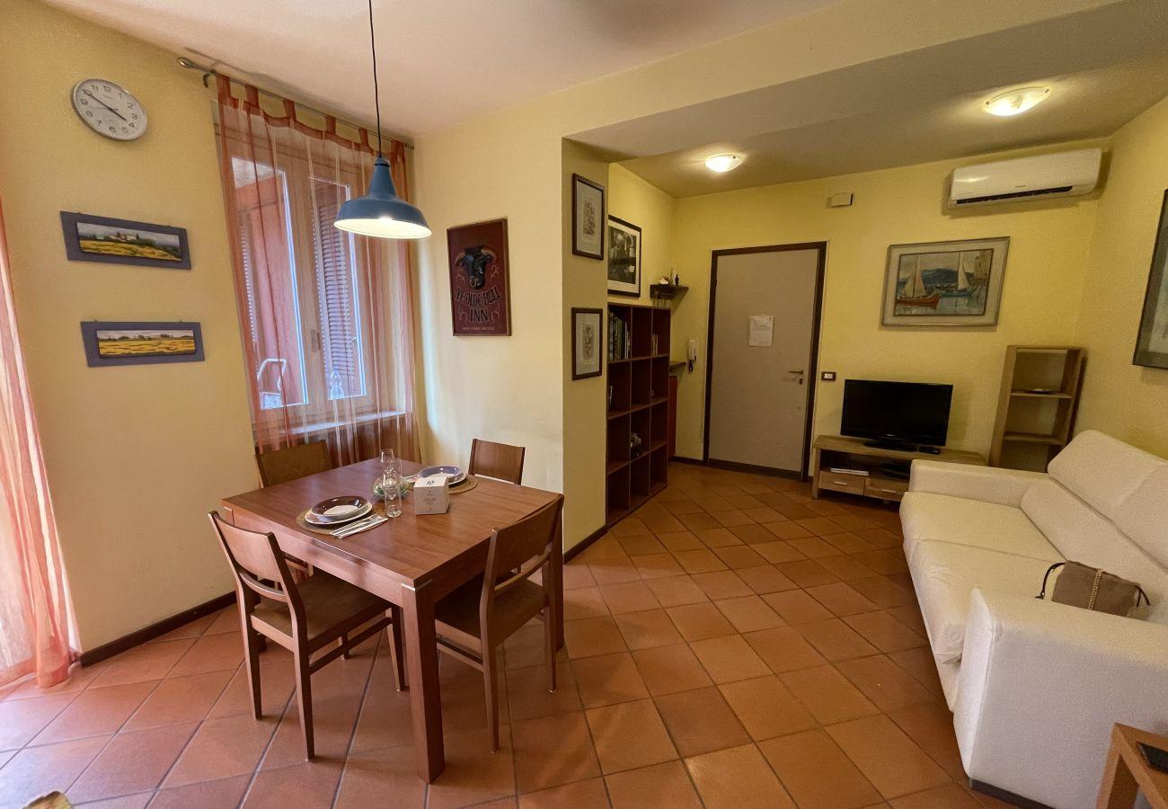 Appartamento a Desenzano del Garda - Desenzanoloft:  IL VICOLETTO DI DESE CIR 017067-CNI-00160