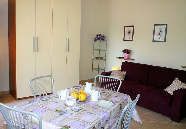 Studio a Gargnano - Casa Tatiana - Gargnano