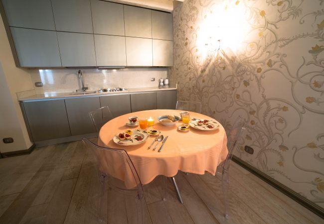 Appartamento a Desenzano del Garda - LUX ..uria by FENDI Desenzano