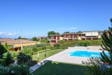 Appartamento a Desenzano del Garda - Desenzanoloft: BUTTERFLY AND POOLS CIR 017067-CNI-00307