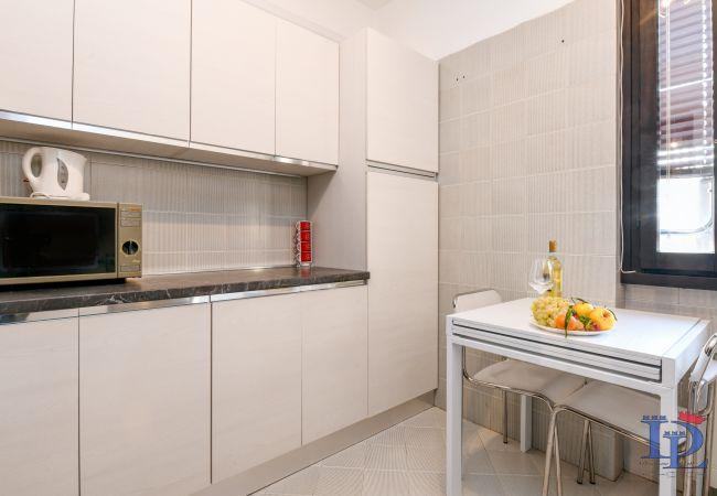 Appartamento a Desenzano del Garda - Desenzanoloft: Lucky Gaia CIR 017067-CNI-00276