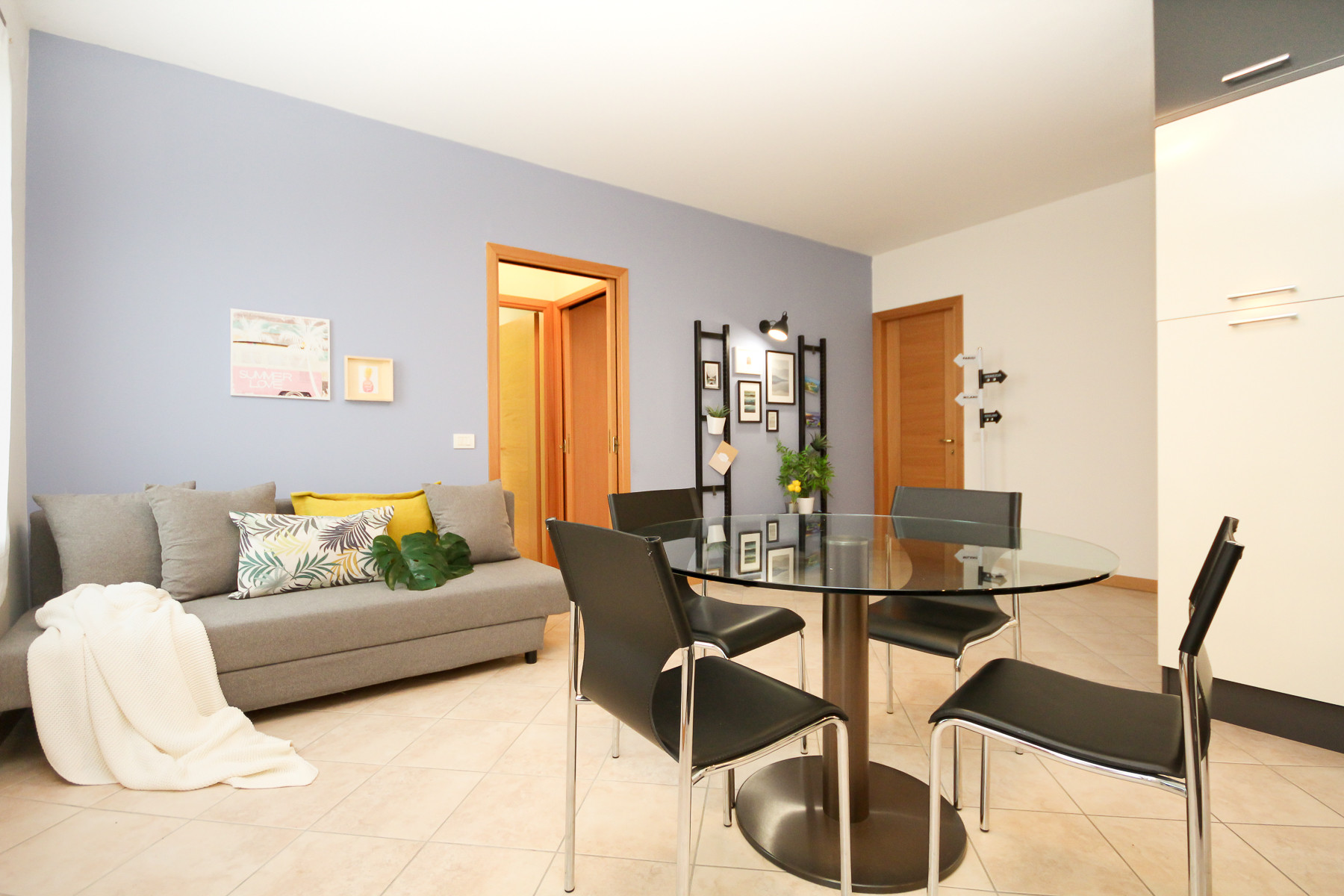 Appartamenti in Padova - Yourbanflat Trieste