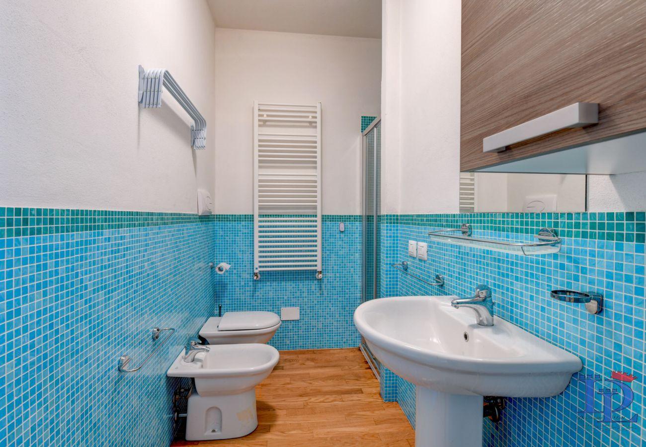 Studio a Desenzano del Garda - Desenzanoloft: Blue Eyes CIR 017067-CNI-00410