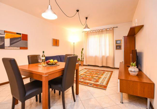 Appartamento a Desenzano del Garda - Desenzanoloft: Yellow Apartment