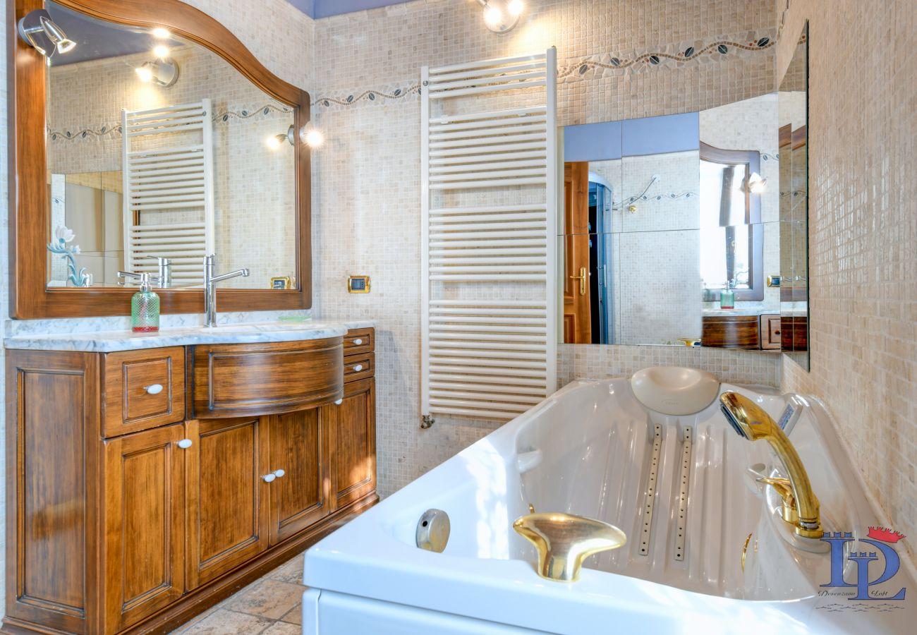 Villa a Desenzano del Garda - DesenzanoLoft: Garda Family House 017067-FOR-00021