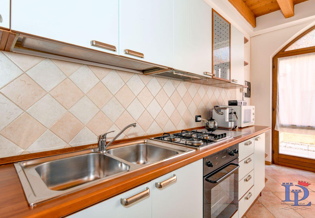 Appartamento a Desenzano del Garda - DesenzanoLoft: Downtown (017067-CNI-00632)