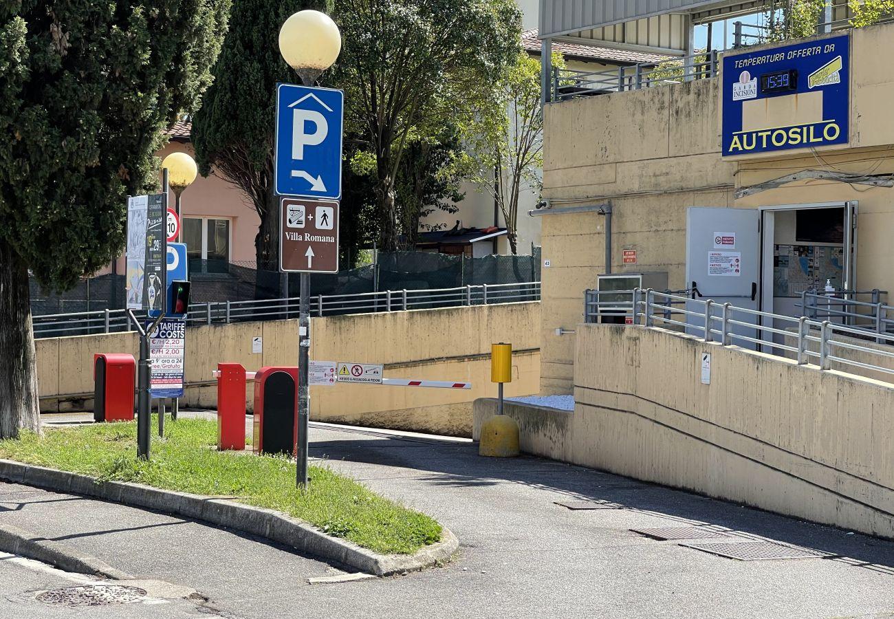 Appartamento a Desenzano del Garda - DesenzanoLoft: Desenzano Ciao Lago (CIR017067-CNI-00652)