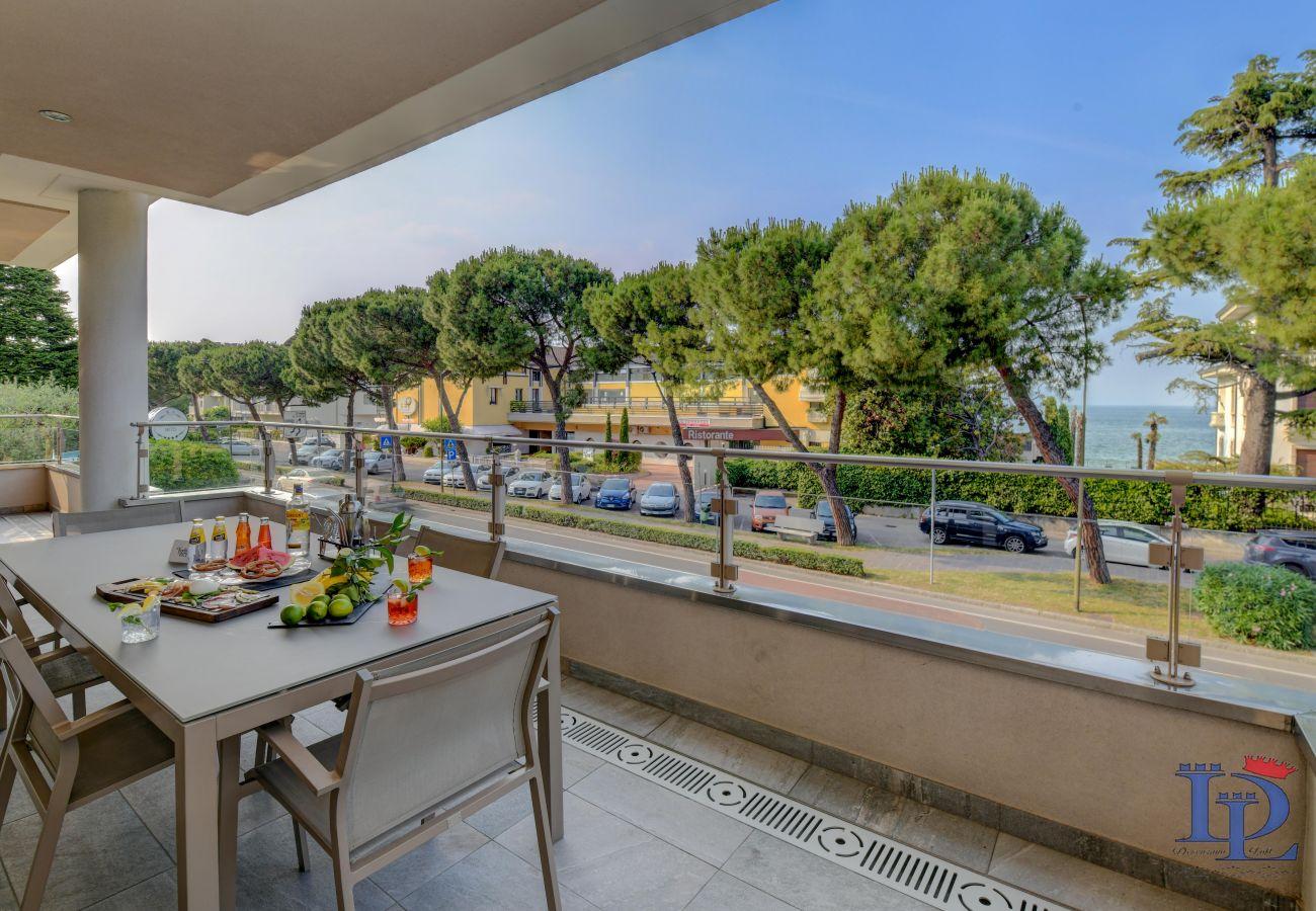 Appartamento a Desenzano del Garda - DesenzanoLoft : Oscar Luxury Suite  (CIR 017067CNI-00676)