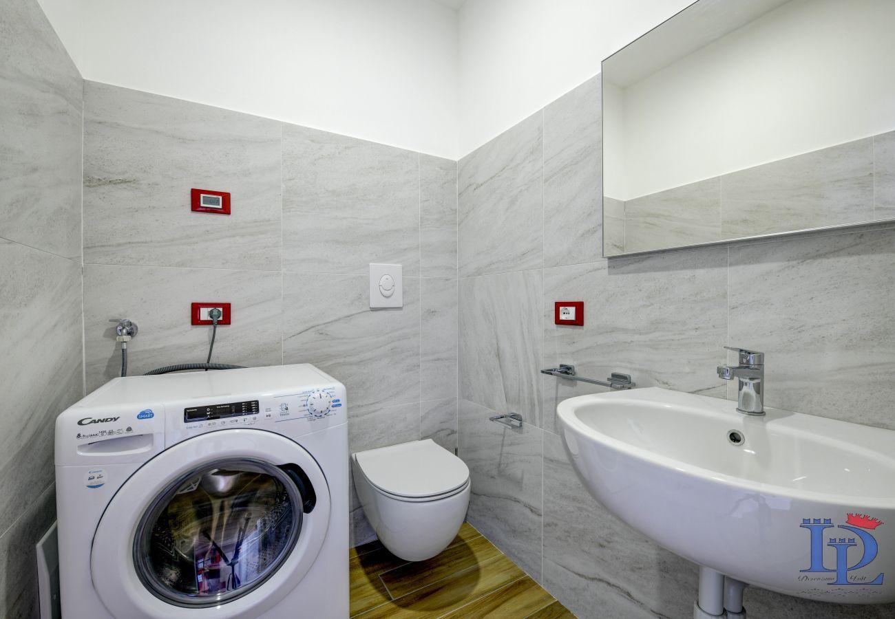 Appartamento a Desenzano del Garda - DesenzanoLoft : Palazzo Visconti