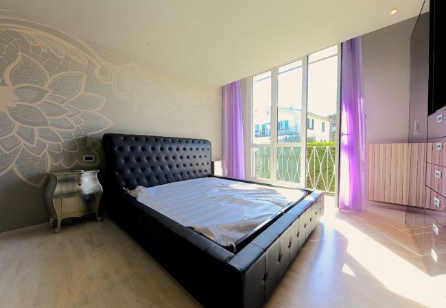 Apartment in Desenzano del Garda - Desenzanloft AMAZING VILLA SOUND OF THE LAKE   CIR 017067 - CNI 00431