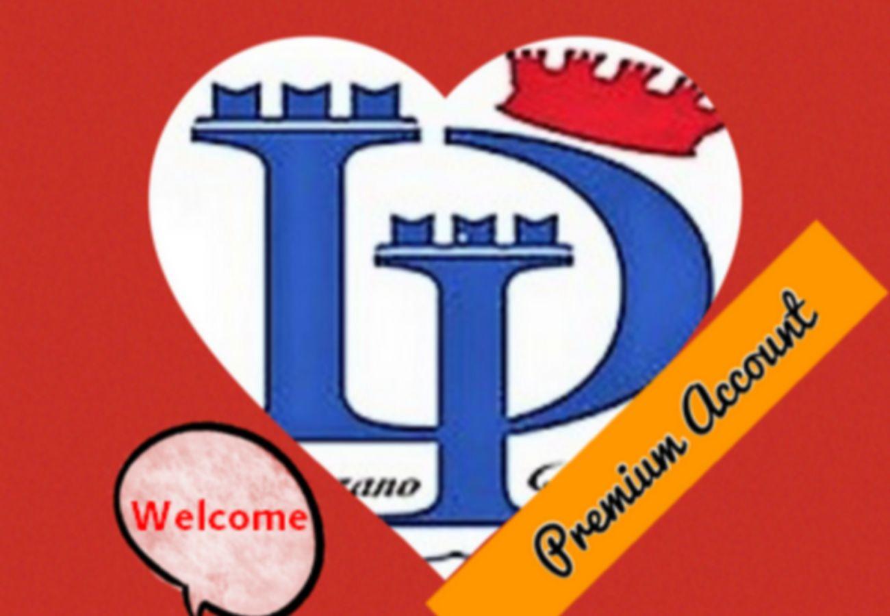 Apartment in Desenzano del Garda - Desenzanoloft: MOUNTAIN CHALET IN A TOWN DESENZANO * CIR 017067-CIM-00340
