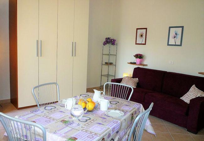Apartment in Gargnano - Casa Tatiana - Gargnano