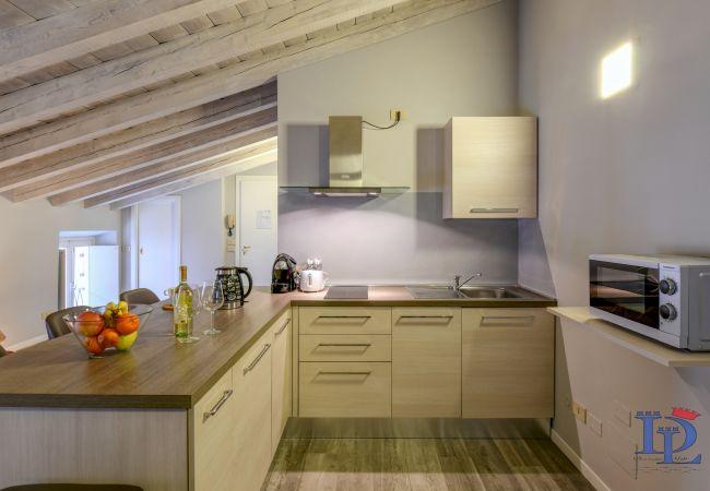 Studio in Desenzano del Garda - Desenzanoloft:STARS ON THE MAIN SQUARE CIR 017067-CNI-00303