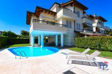 Апартаменты на Sirmione - APPARTAMENTO IN VILLA CON GIARDINO PRIVATO , PISCINA CONDIVISA (4 UNITA') SIRMIONE